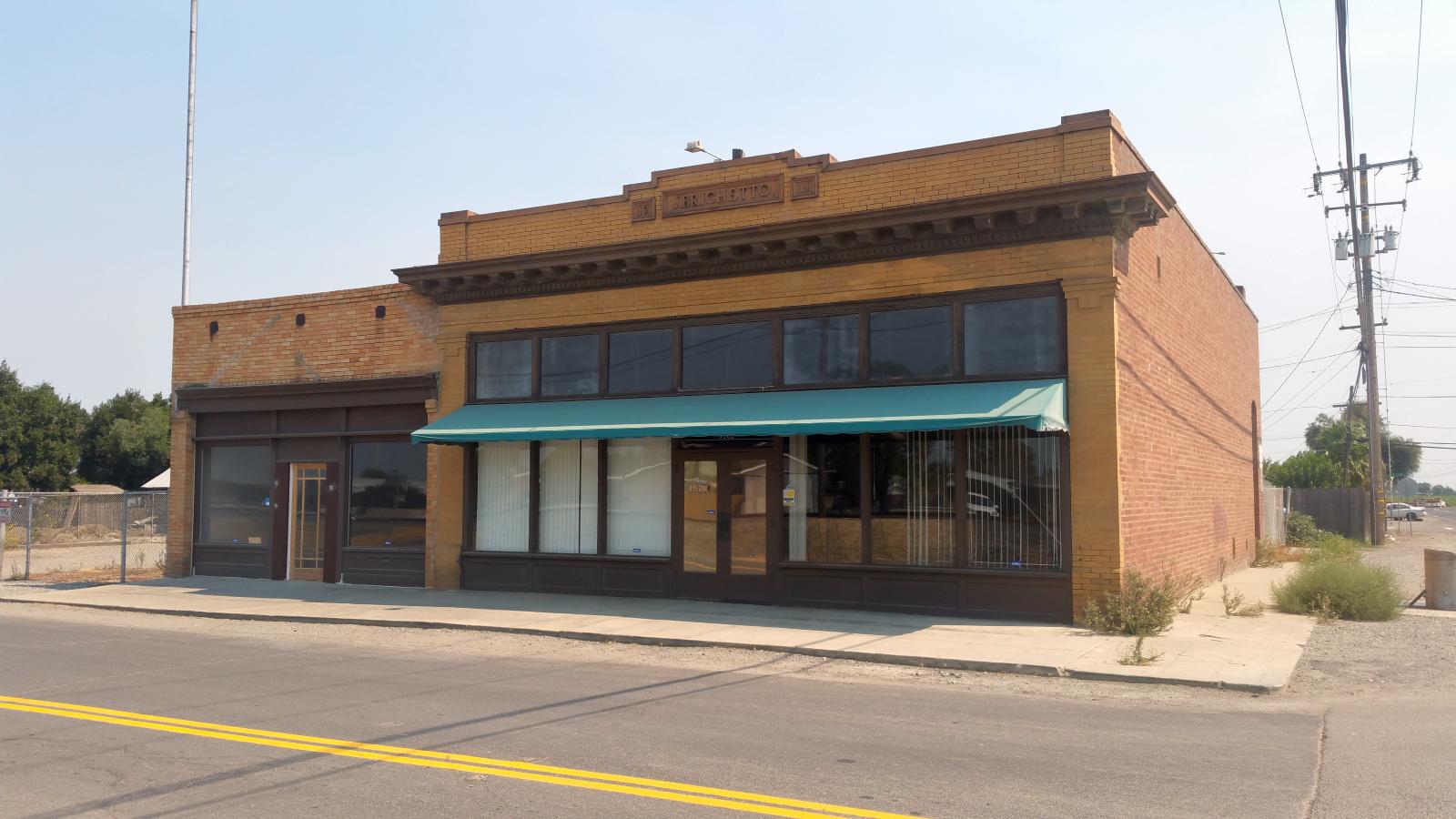 Brichetto Building